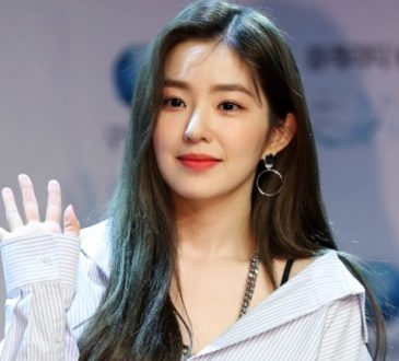 Red Velvet Irene To Make Film Debut