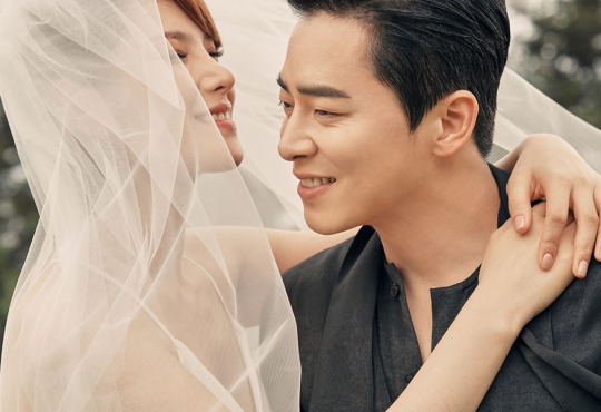 Jo Jung Suk and Gummy Welcome First Child