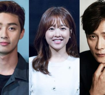 Park Seo Joon, Park Bo Young, Lee Byung Hun in talks for new movie Concrete Utopia